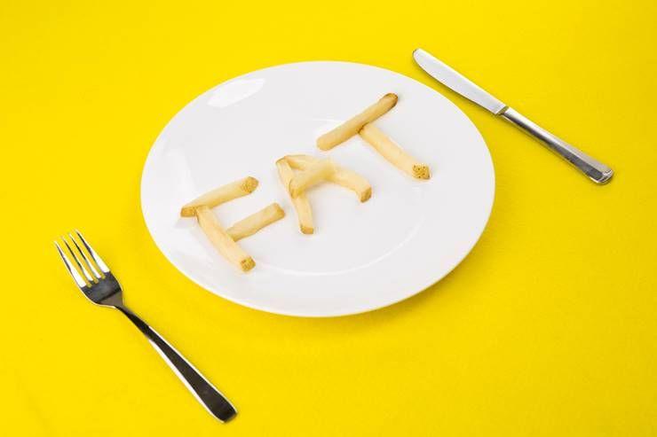 모든 고민의 끝은 결국 다이어트일까?!