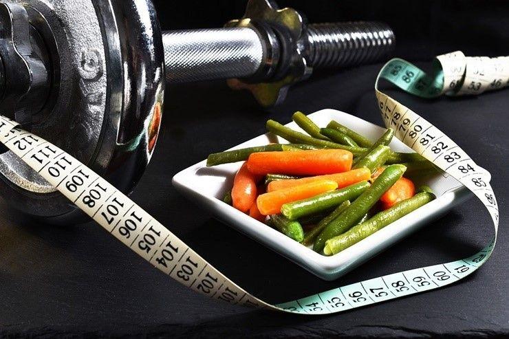 다이어트에는 무산소? 유산소?