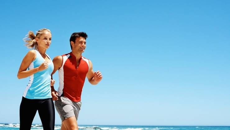 다이어트 성공을 좌우하는 법칙 4가지!